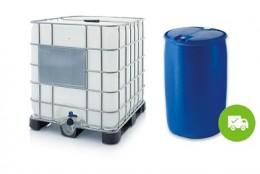 Vollentsalztes Demineralisiertes VE Wasser