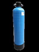 Vollentsalzungspatronen mit Mischbettharz