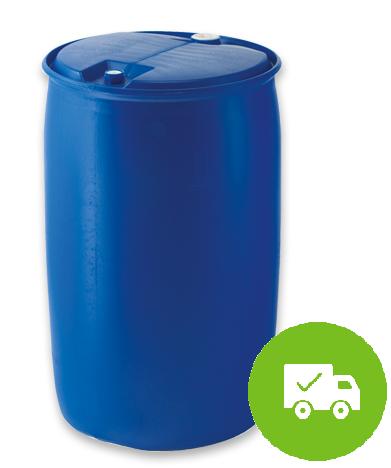 Demineralisiertes VE Wasser im Fass - Versand gratis