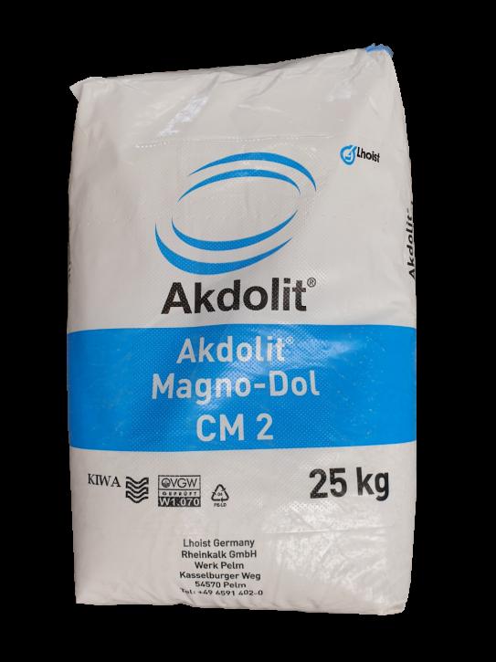 Akdolit Magno Dol CM2 <br>Neutralisationsmaterial<br>Körnung  2,0-4,5 mm