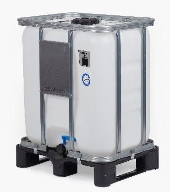 Antiscalant VITEC 3000 - 300 Liter im IBC - 1:5 verdünnt