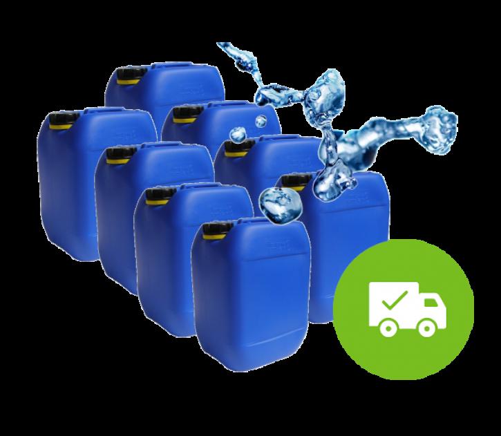 8x33kg Biozid Clarmarin® 350 Wasserstoffperoxid