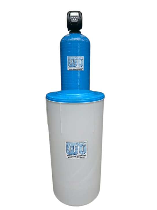 Ecomix Filter 0,85 m³/h