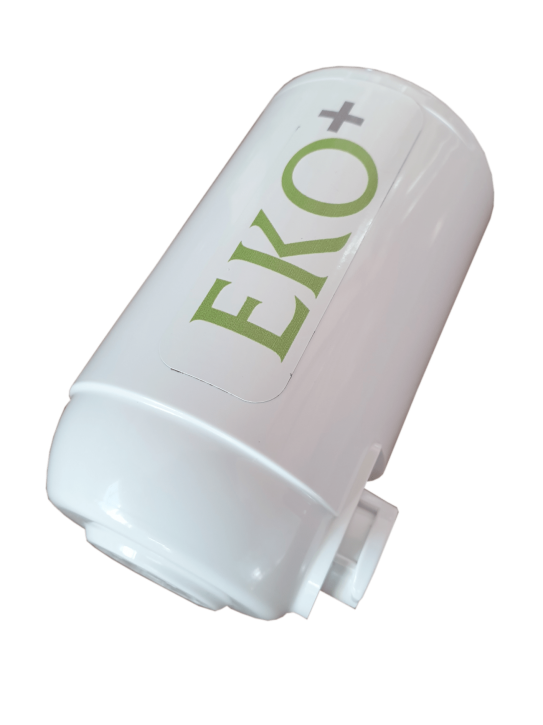 EKO+ Trinkwasserfilter Ersatzkartusche