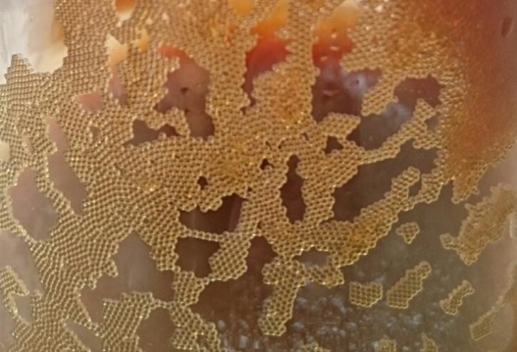 Nitratentfernungsharz Selektivtauscher