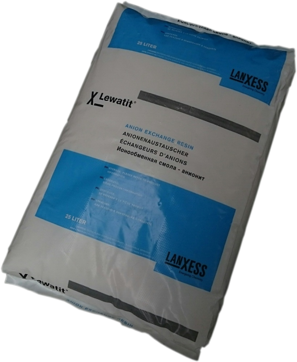 Lewatit MP 68 von Lanxess