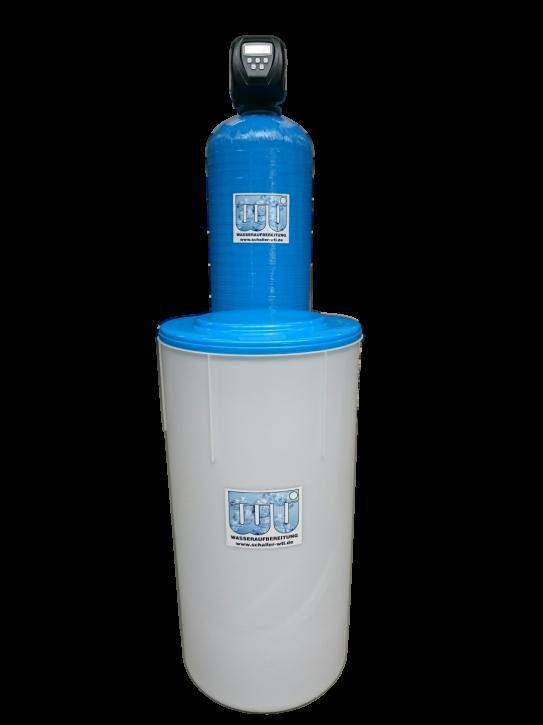 Nitratentfernung Einzelanlage 1,4 m³/h