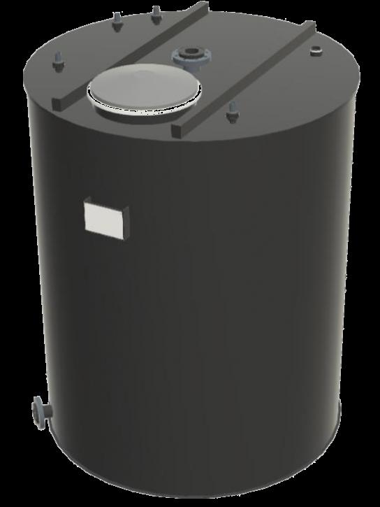 Tank 1.000 Liter