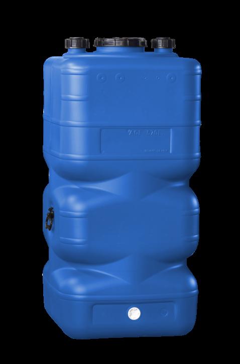 Behälter aus PE-HD 570 Liter