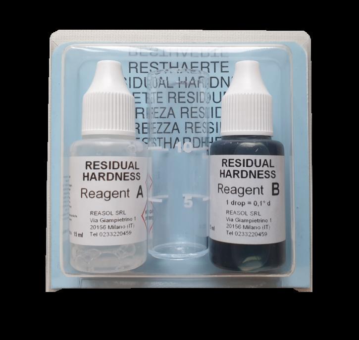 Resthärtemessbesteck RH-1