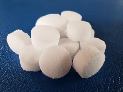 Salztabletten für Enthärtungsanlagen<br>1.000 kg