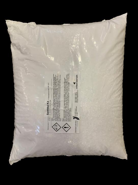 Semidol Körnung 2<br> Neutralisations- Entsäuerungsmaterial