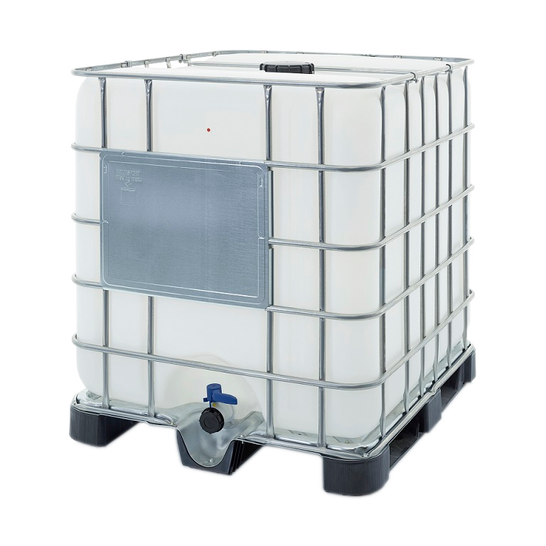 Destilliertes Demineralisiertes Wasser