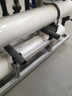 Nanofiltrationsanlage 5 m³/h