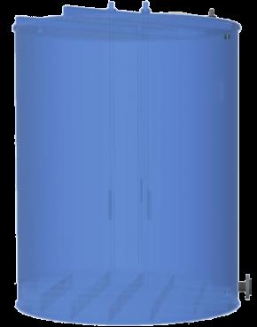 Tank 2.000 Liter