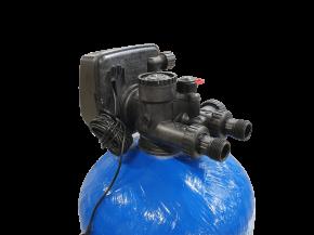 Entsäuerungsanlage 2.800 l/h Zeitgesteuert